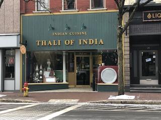 Thali of India - Restaurant in Corning NY