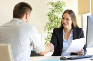 Job Interview Tips: How To Be Likable During A Job Interview