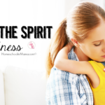 Fruit of the Spirit Bible Study - Kindness