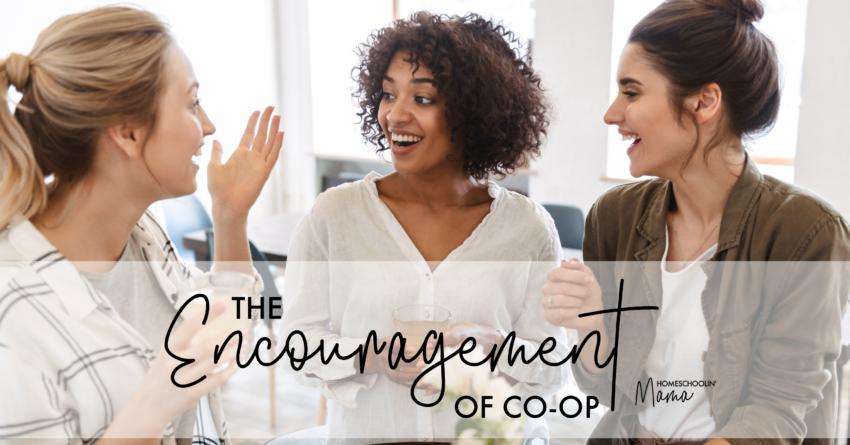The Encouragement of Co-op