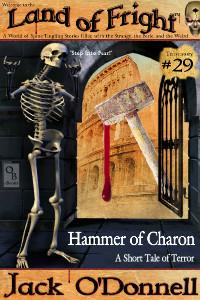 Buy Hammer of Charon on Amazon
