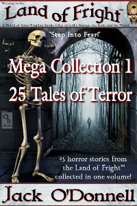 Land of Fright Mega Collection 1