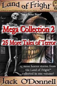 Land of Fright™ Mega Collection 2