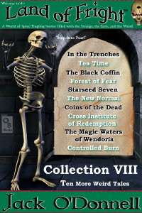 Land of Fright Collection VIII