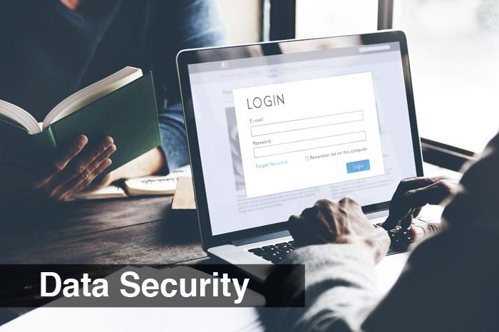 W.Capra Data Security Services