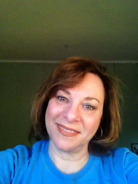 Shelley Orren-King