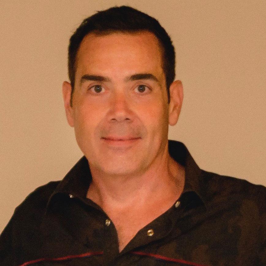 Dr Andrew Cicchetti