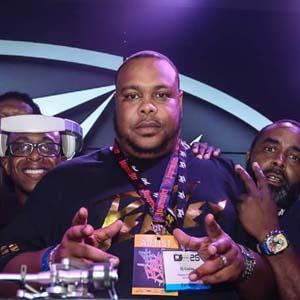 DJ Cutlas    NJ