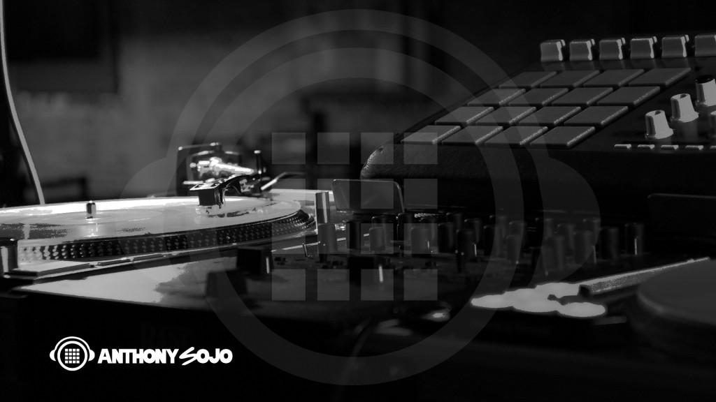 black_white_turntable_midi_pad_anthony_sojo_wallpaper_1920x1080