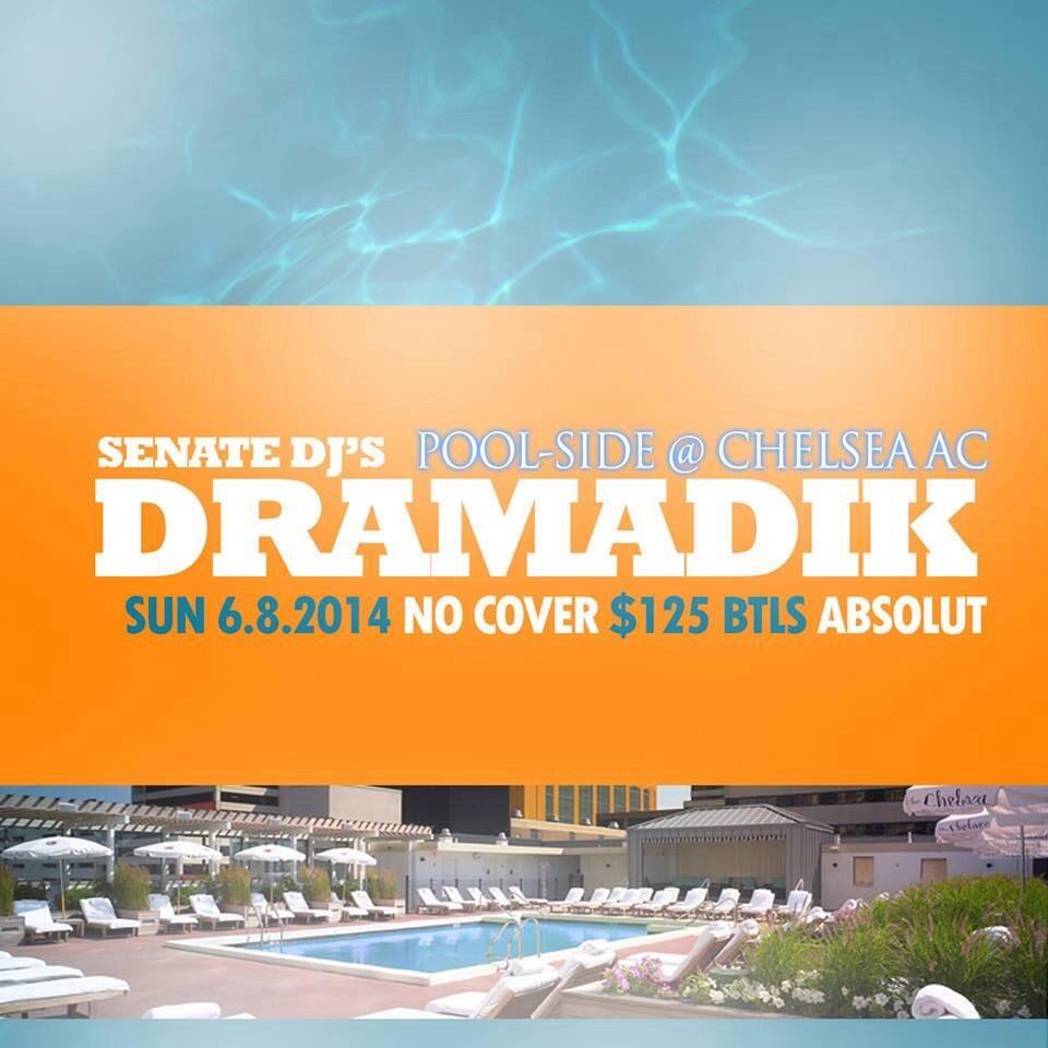 _nj tri state dj crew_Best USA entertainment group_dj crew_Atlantic City Top performers_Sundays hottest party in the city_Dj Dramadik_Senatedjs_