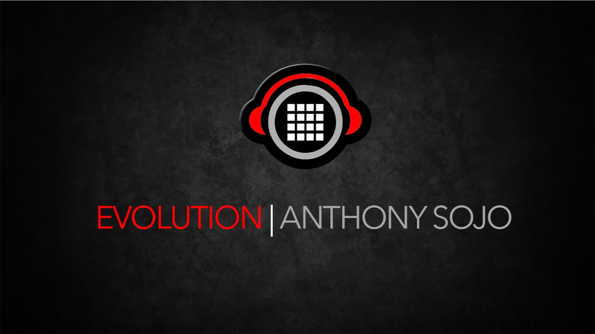 Evolution_anthony_sojo