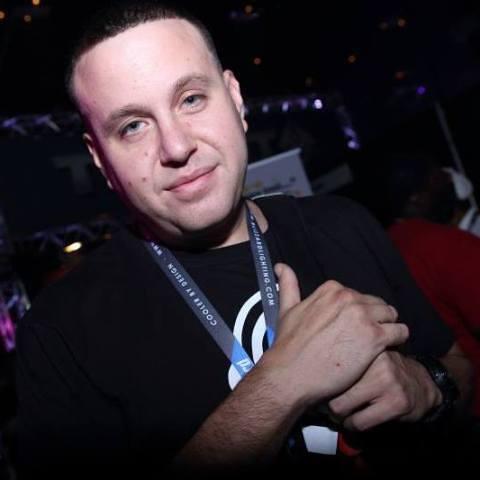 Anthony Sojo
