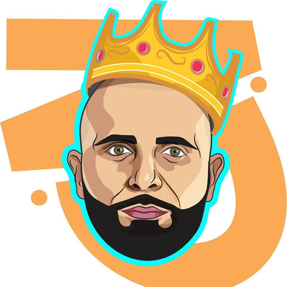 dj_art_yellow_crown_king_djcity_djtimes
