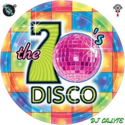 RETRO, 70S, DJ MIX, 2014, CALYTE