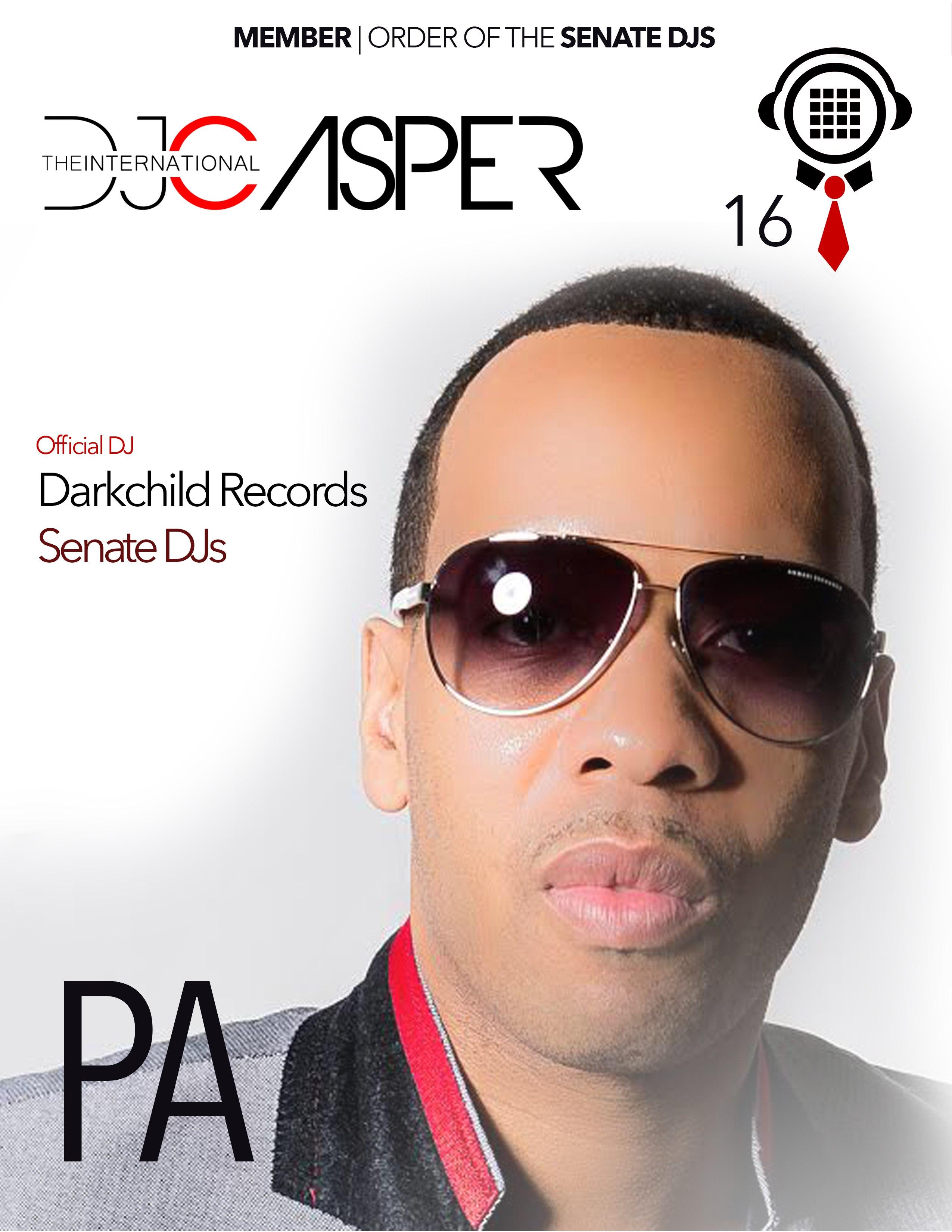 dj casper- darkchild-records