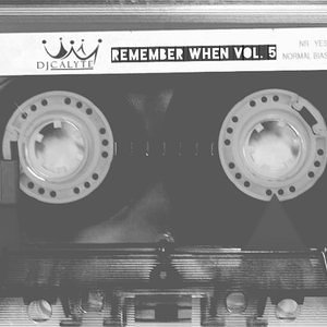 Remember When Pt. 5 | DJ Calyte (ca-leet)