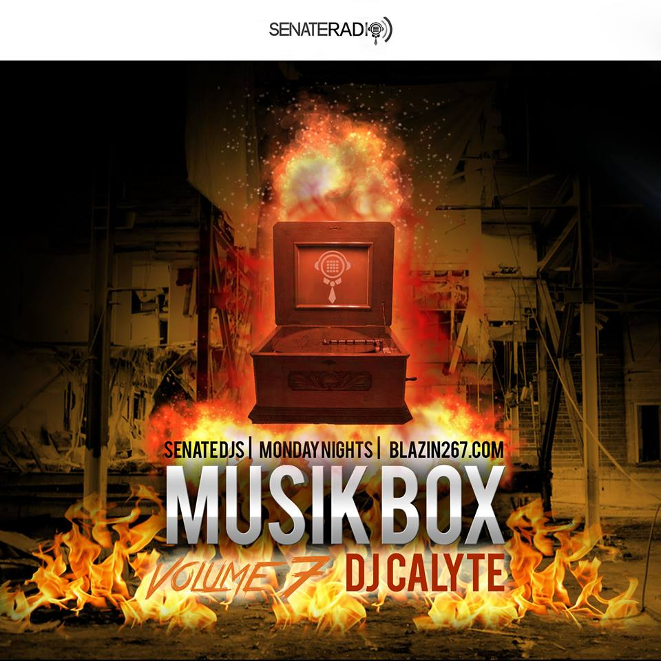Senate DJs, Music Box, djcity, dj mix, free mix, remix, free music