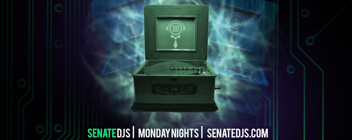 Senate DJs| Musik Box - Volume 12| DJ Sojo| Side A | EDM Radio Show