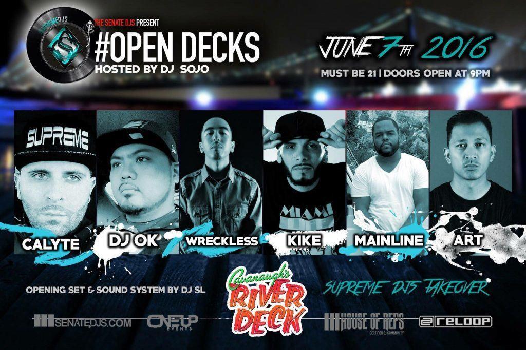 open-decks-dj-battle-showcase-philadelphia-2016-summer-riverdeck-cavanaughs