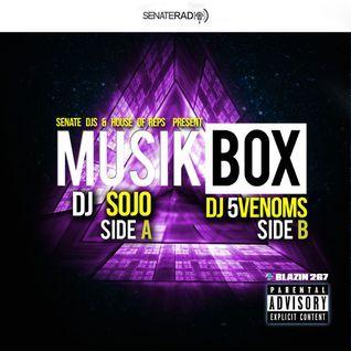 dj sojo, red bull, reloop, dj, mixtape, musik box, senate djs