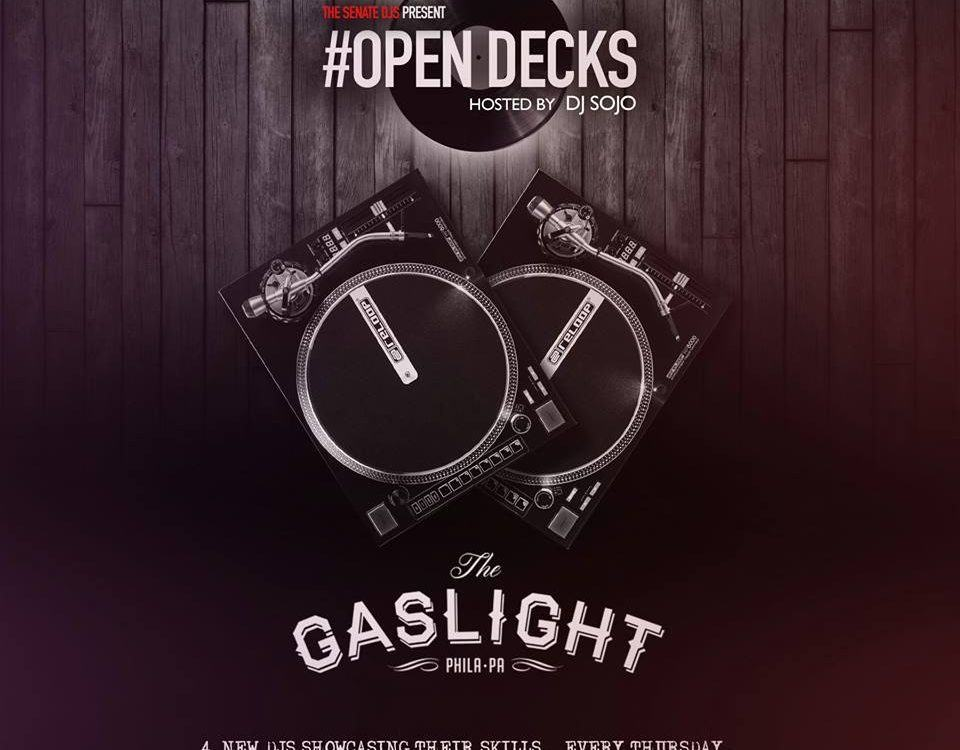 dj-showcase-philly-night out- philadelphia - the gaslight