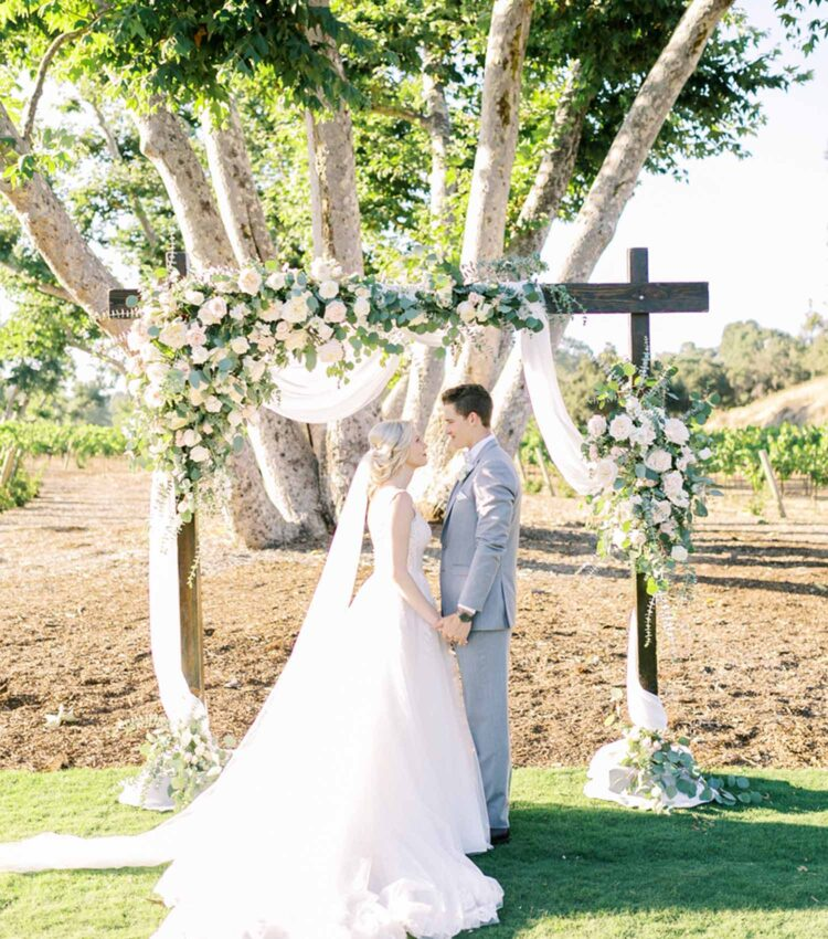 Joel & Annie Wed