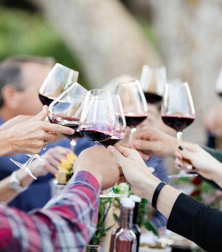 Events- Monserat Winery