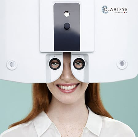 Clarifye @ Oculus
