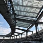 MetLife Stadium Project Installation