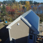 Client loves this home in Halifax, Nova Scotia. We needed to update our TallSlates install manual to French language.