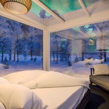 Glass Cabin