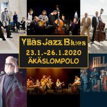 Ylläs Jazz Blues Festival