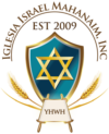 Iglesia Israel Mahanaim, Inc.