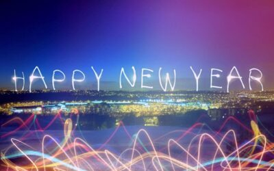 Happy New Year and Happy New Decade!!
