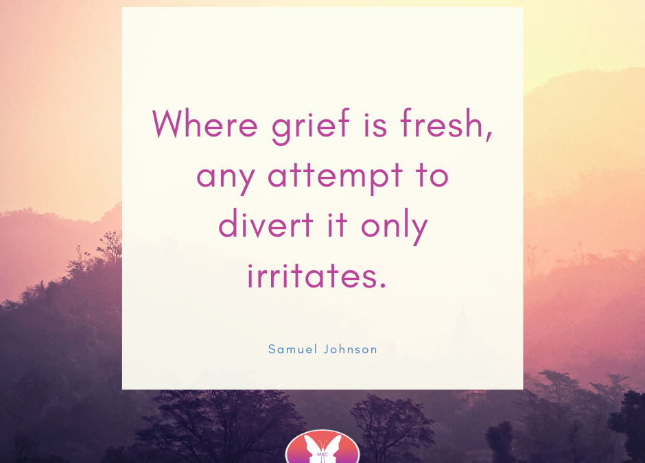 What are Grief and Loss?