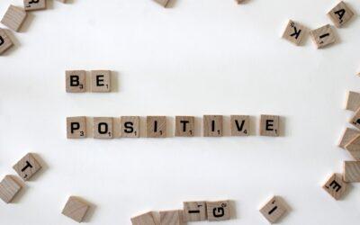 Striving Towards Positivity