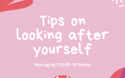 Tips for Managing Covid-19 and Holiday Stress