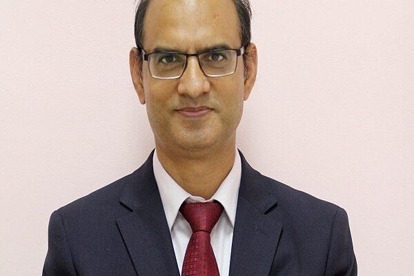 DR. LAXMI KANT SHARMA