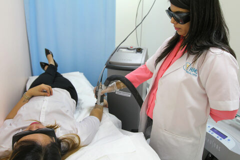 Laser Hair Removal Solutions