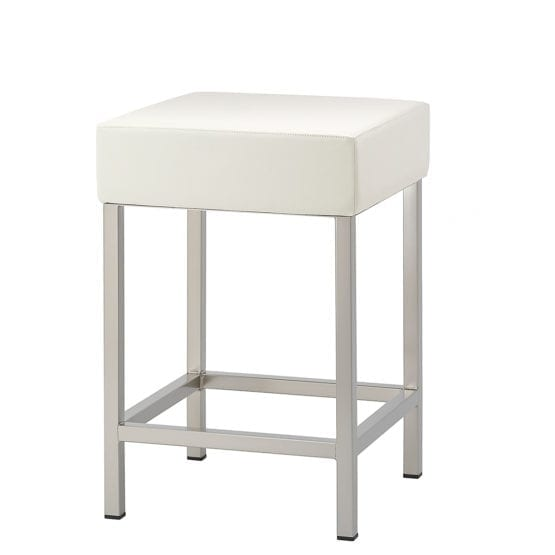 646XL-white counter stool