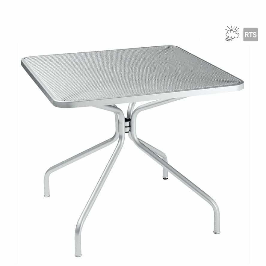 The Aceray 802 outdoor/indoor table