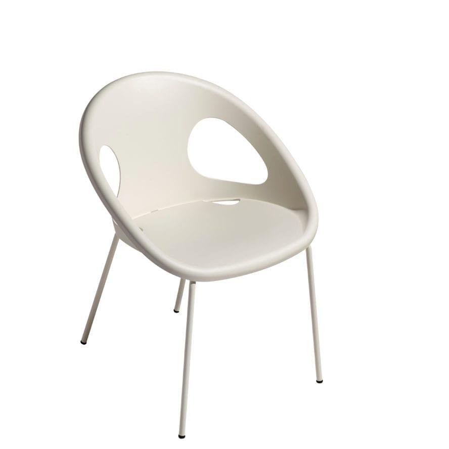 Aceray Mondo-3 armchair top view