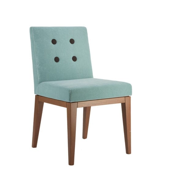 ACERAY 183Q tufted chair