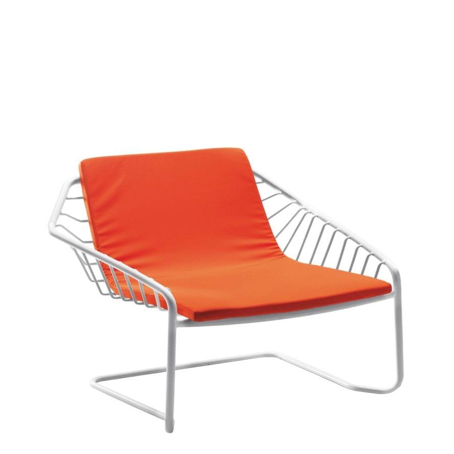 Aceray Ritmo 7 stacking armchair