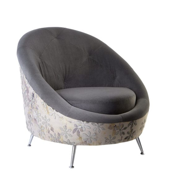 Duo30EQ lounge chair