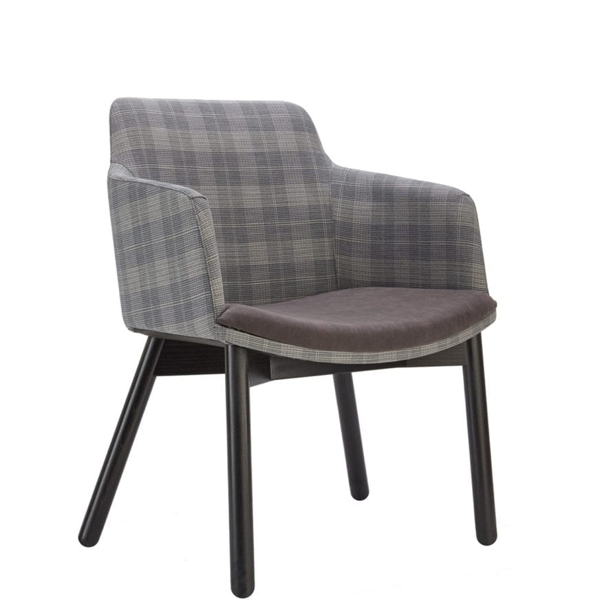 Aceray Molto-7 lounge chair