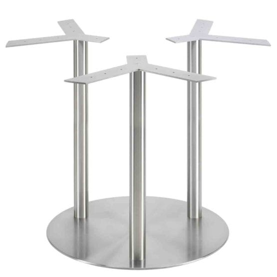 Aceray Disco Bar height maxi table base