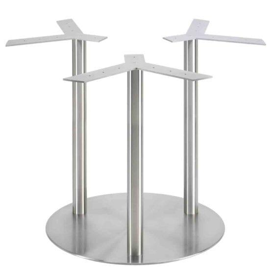 Aceray Disco Bar height maxi table base