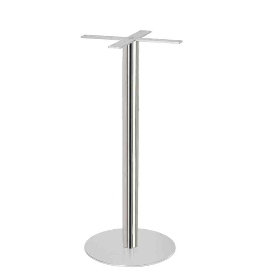 Aceray Disco-B bar height table base
