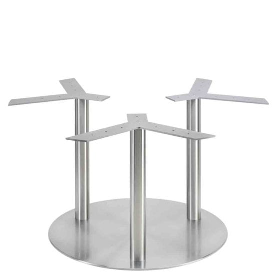 Aceray Disco-Dining height Maxi table base